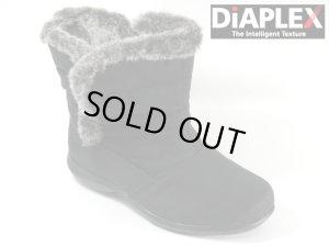 画像1: マインリラックス123  DIAPLEX・ディアプレックス 蒸れない防水防滑発熱ブーツ 送料無料
