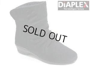 画像1: マインリラックス129  DIAPLEX・蒸れない防水防滑ブーツ 送料無料