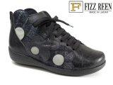 FIZZ REEN  No.1710  ソフトクッションウォーキングブーツ 送料無料